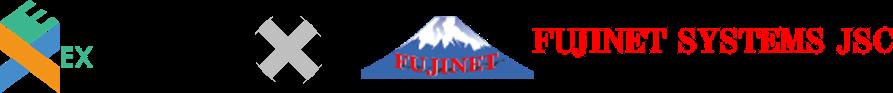 FUJINET・エクス提携